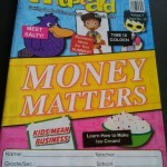 Mustard – Fun Learning, Faith and Values In A Kid's Magazine