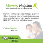 Mommy Helpline