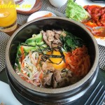 Leann's Tea House – Enjoying Korean Food With Good Company