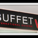 Buffet101 Eastwood City – One Day Won't Be Enough