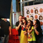 Halloween 2014 With Mommy Bloggers Philippines