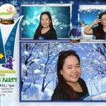 A Mommy Blogger's Cool (Actually, Winter Wonderland) Party