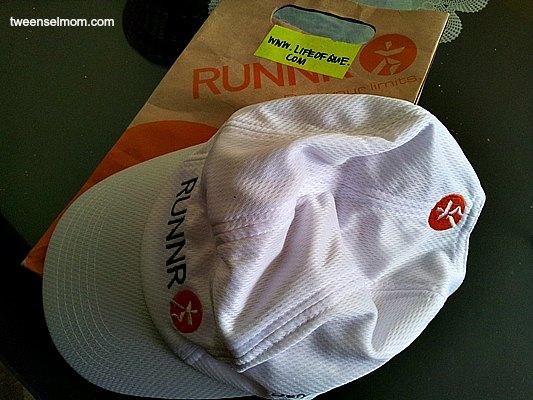 runnercap