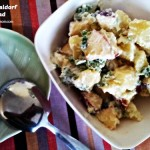 Easy Jolly Waldorf Salad Recipe