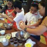 Brotzeit Kinder Koche 2 Summer Baking Workshop