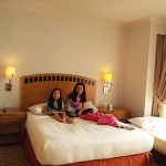 The Linden Suites Manila – Our Family Experience