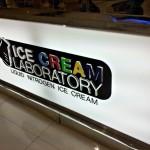Ice Cream Laboratory – Delicious Liquid Nitrogen Ice Cream