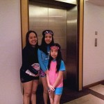 The Linden Suites Manila – Swimming Pool And Mother's Day Activities