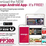 Flash Sales Deal Site Ensogo Launches New Android App