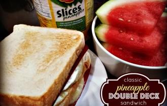 delmonte sandwich