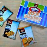 {Grocery Find Of The Week} Quaker Oaties – Mini Oat Cookies