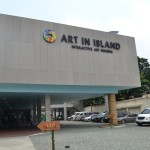 Art In Island – A Fun Treat From Jolly Cow, The Creamylicious Milk