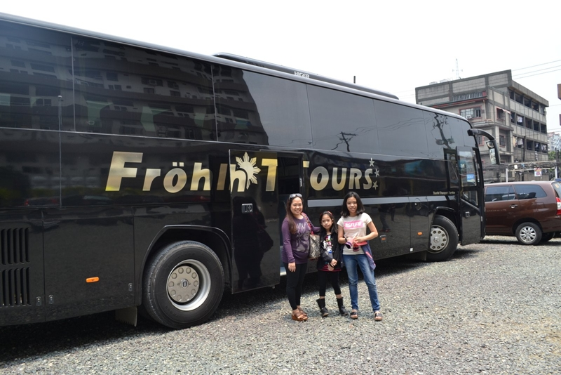 Frohlich Tours
