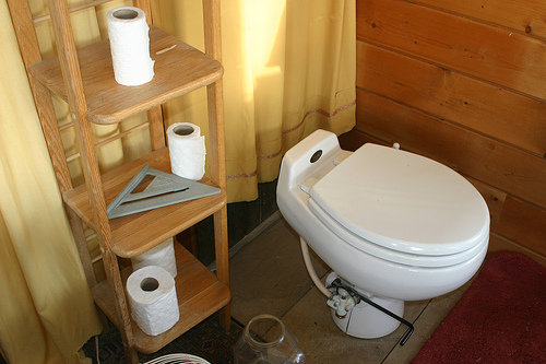 CompostingToilets