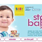 Baby Company – Send Your Baby's Cutest Picture To Win