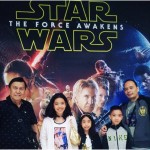 How It Was To Watch Star Wars In IMAX 3D SM North EDSA