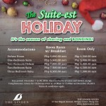 Have A Suite Holiday At Linden Suites