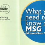 MSG (Monosodium Glutamate) And Umami – What Cooking Moms Need To Know