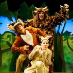 The Gruffalo Live In Manila – Let Your Kids Appreciate Live Performances