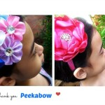 Peekabow – Fashionable Headbands, Clips And Hair Accessories