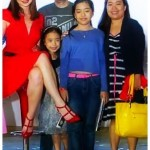 """Anne Curtis' Book Signing """"Anita, the Duckling Diva"""""""