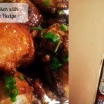 My Fried Chicken Ala Bonchon Style And The Secret Rice Wine