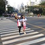 Mommy Milkshake Run 2016 – Our First Marathon Experience As A Family