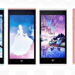Disney Mobile Smartphones Now Available Through Globe