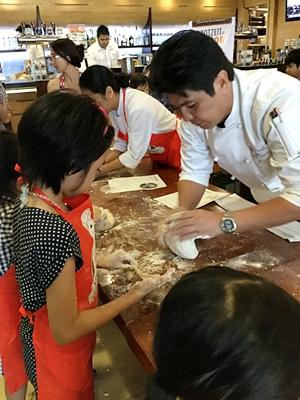 Brotzeit Baking Workshop