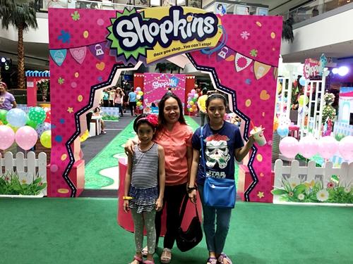 Shopville Manila