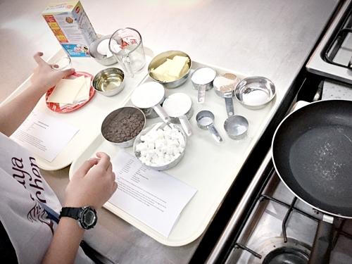 The Maya Kitchen Workshop