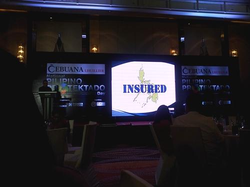 100 Million Filipinos Insured