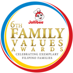 6th Jollibee Family Values Awards (JFVA) Awarding Families Of Everyday Heroes
