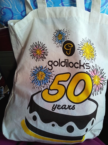 Goldilocks 50 years