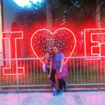 Our Trip To Enchanted Kingdom To Celebrate Goldilocks 50th Birthday