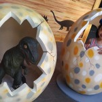 The Mind Museum's Dino Play : Explore The World Of Dinosaurs