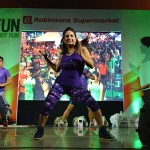 9th Robinsons Supermarket's  Fit and Fun Wellness Buddy Run