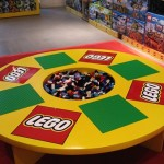 LEGO, Gadgets, And Beyond – Find Them All In Hobbes And Landes