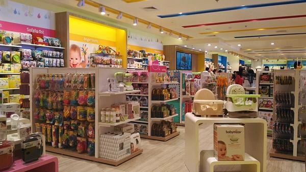 Baby Company SM Megamall