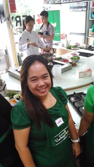 Chef Kai