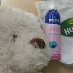 A Humerific Mom's Tip : How We Keep Our Nose Clean To Fight Colds, Allergic Rhinitis And Nasal Itching