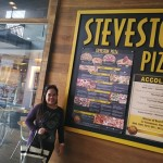 A Different Pizza Experience At Steveston Pizza