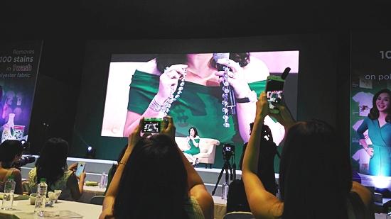 Ariel Kris Aquino