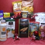 Make Someone Happy And Healthy This Christmas With Healthy Options Holiday Boxes
