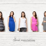 Shop For Pretty Girls' Dresses, Maternity And Nursing Wear At Great Kids And Great Expectations Maternity