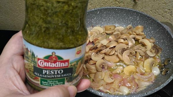 Contadina Pesto