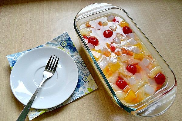 crema de fruta photo 1