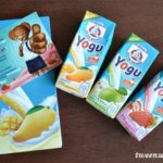 Nestle Bear Brand Yogu – Sweet And Fruity Yoghurt Milk Drink