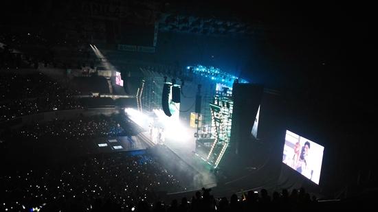 The Exordium Concert