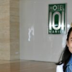 Short Staycation At Hotel 101